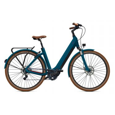 O2Feel - iSwan A8 Di2 2020 - Electric Bike