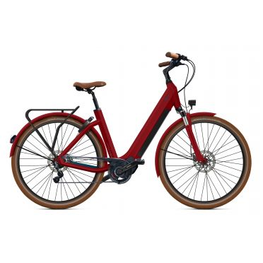 O2Feel - iSwan N8 2020 - Electric Bike