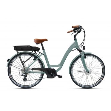 O2Feel - Vog OD7 2020 - Electric Bike