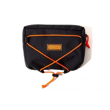 Restrap - Handlebar Bag + Food Pouch Small
