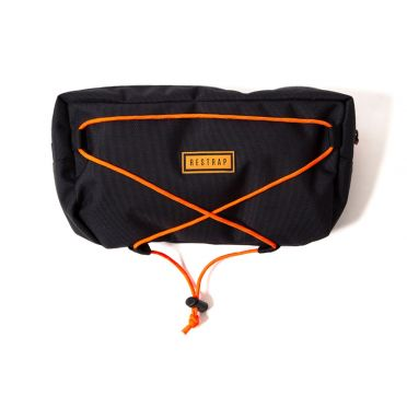 Restrap - Handlebar Bag + Food Pouch Large