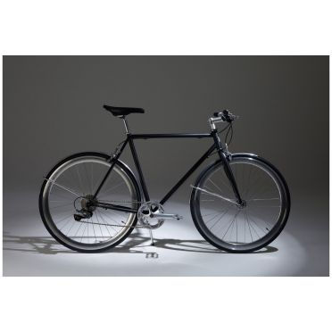 IN FINE CYCLES - Classic 40 Black - Urban Bike