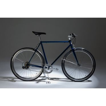 IN FINE CYCLES - Classic 40 Blue - Urban Bike