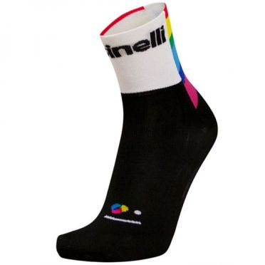 Cinelli - Caleido - Cycling Socks
