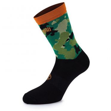 Cinelli - Camo Cork - Cycling Socks