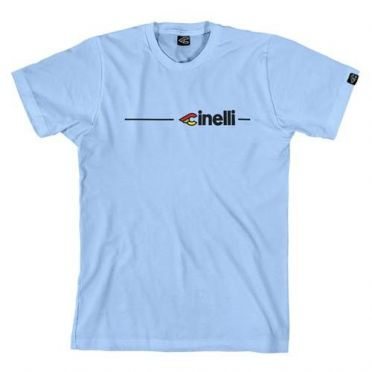 Cinelli - Super Corsa - T-Shirt