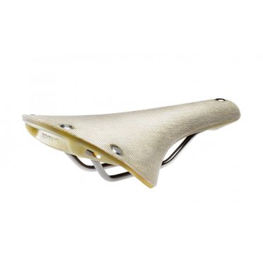 Brooks - C19 Cambium Organic Light - Saddle