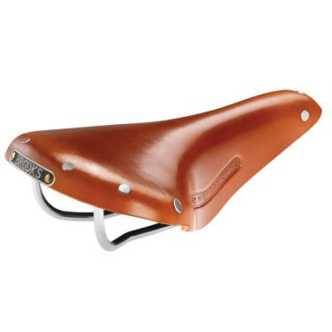 Brooks - Team Pro Classic - Saddle