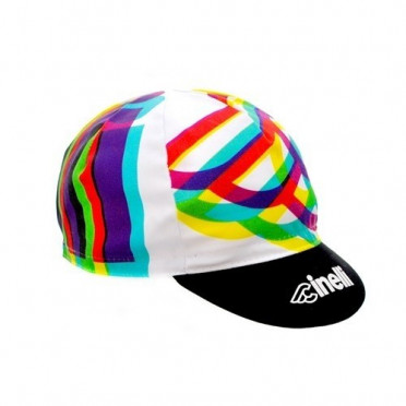 Cinelli - Vigorelli Caleido edition - Cycling cap