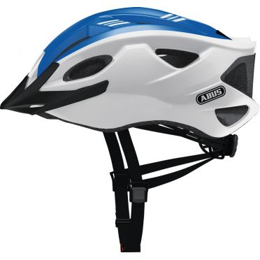 Casque Velo Route Abus S-Cension