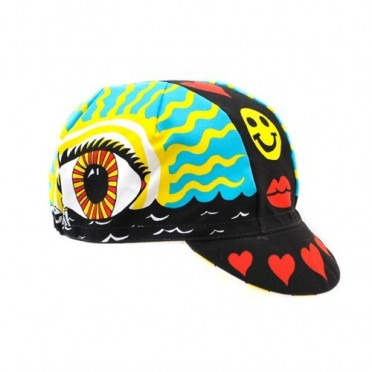 Cinelli -  Eye of the Storm - Cycling cap