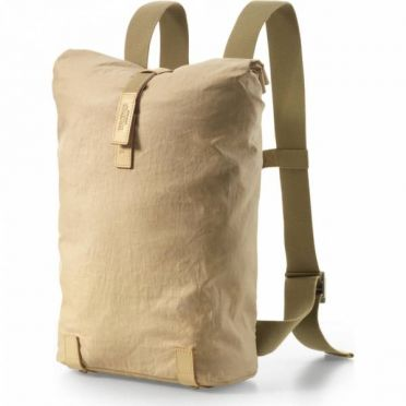 Brooks - Pickwick Linen Small - Backpack