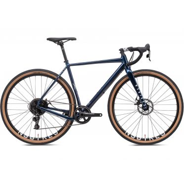 NS Bikes - Rag+ 2 - Navy - Gravel Bike