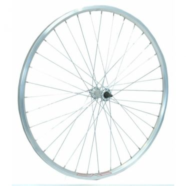 P&A - Front Wheel with Nuts for Vintage Bike