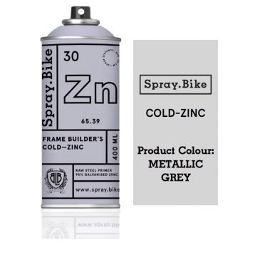 Spray.Bike - Frame Builder's Cold-Zinc