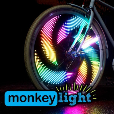 Monkey Light - M232 - Bike Light