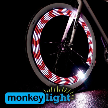 Monkey Light - M210 - Bike Light