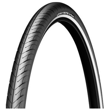 Michelin - 700 x 35C - Protek Urban Reiforced Tire