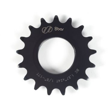8bar - Super Sprocket