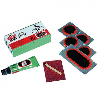 Rema - Tip Top - Puncture Repair