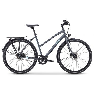 Breezer - Beltway 8+ - step-through - Belt Driven Bike