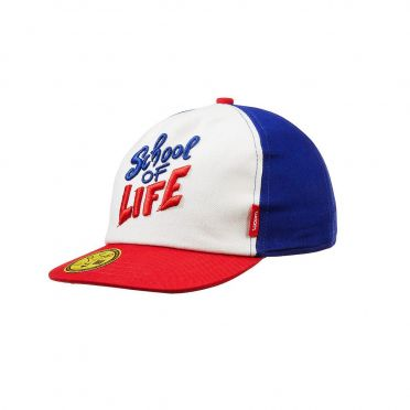 WOOM - School Of Life Trucker Cap