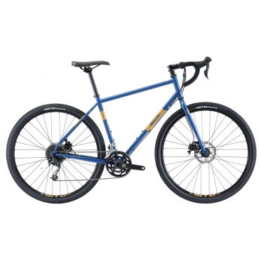 Breezer - Radar Expert - Gravel Bike