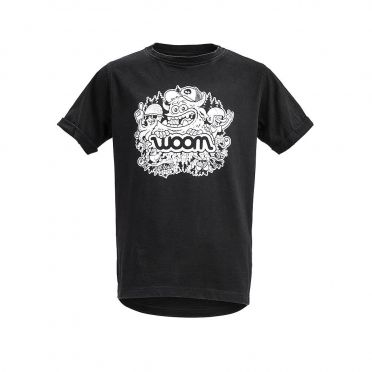 WOOM - Kid T-shirt - Offroad Monsta