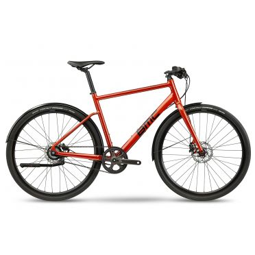 BMC - Alpenchallenge ONE 2021 - URBAN BIKE