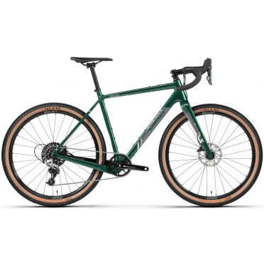 Bombtrack - Hook Ext C - 2021 - Gravel Bike