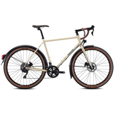Breezer - Doppler Team+ - 2021 - Gravel Bike