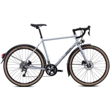 Breezer - Doppler Pro+ - 2021 - Gravel Bike