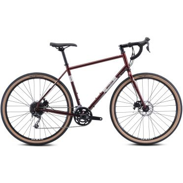 Breezer - Radar Expert - 2021 - Gravel Bike