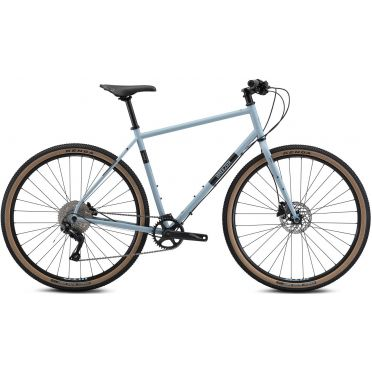Breezer - Radar Café - 2021 - Gravel Bike