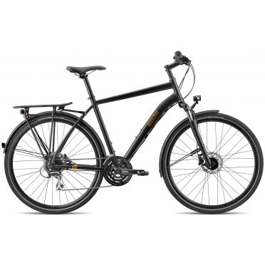 Breezer - Liberty S2.3+ step-over - 2021 - All Terrain Bike