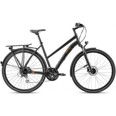 Breezer - Liberty S2.3+ step-through - 2021 - All Terrain Bike