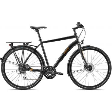 Breezer - Liberty R2.3+ step-over - 2021 - All Terrain Bike