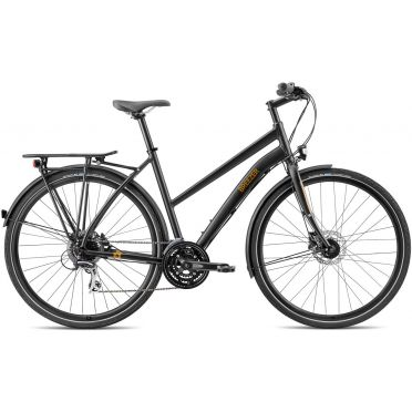 Breezer - Liberty R2.3+ step-through - 2021 - All Terrain Bike