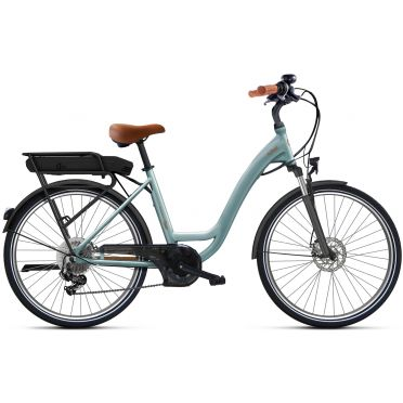 O2Feel - Vog City Origin 2.1 - 2021 - Electric Bike