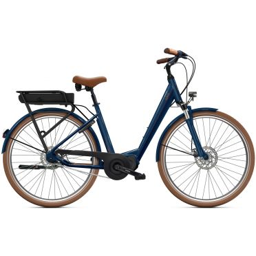 O2Feel - Vog City Up 5.1 - 2021 - Electric Bike