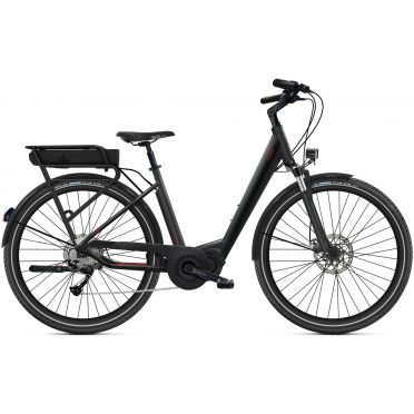 O2Feel - Vog Explorer Boost 4.1 - 2021 - Electric Bike
