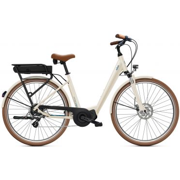 O2Feel - Vog City Up 4.1 - 2021 - Electric Bike