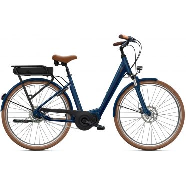 O2Feel - Vog City Boost 6.1 - 2021 - Electric Bike