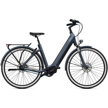 O2Feel - iSwan City Boost 7.1 - 2021 - Electric Bike