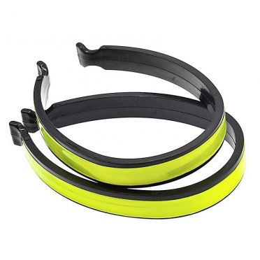 Salzmann - High Visibility Trouser Clips