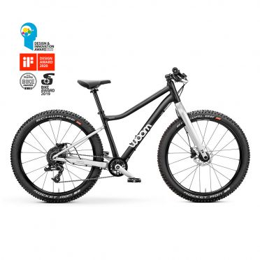 Woom - Off 5 - 7 to 11 year - Kid Bike
