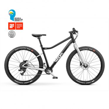 Woom - Off 6 - 10 to 14 year - Kid Bike
