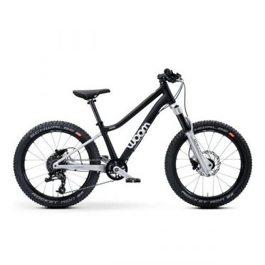 Woom - Off 4 Air - 6 to 8 yo - Kid Bike