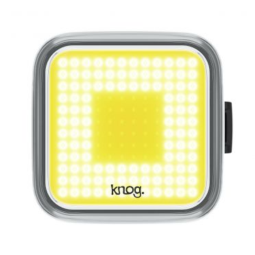 Knog - Blinder Square - Bike Front Light