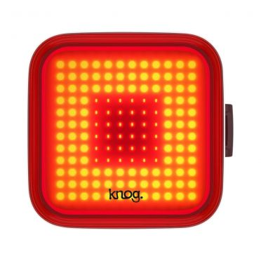 Knog - Blinder Square - Bike Rear Light